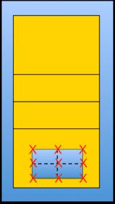 Defensa Zona 6